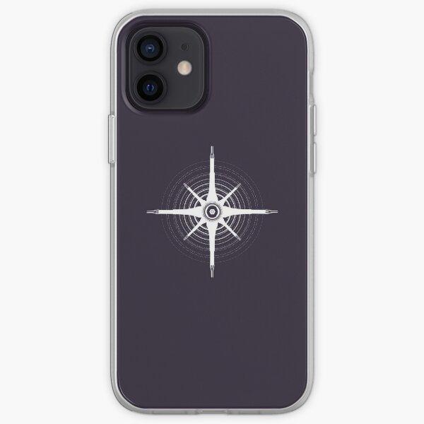 Halo - Solitude iPhone Soft Case