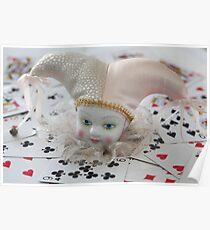Poker face ...... Poster