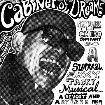 Frank Moore's Cabinet of Dreams by frankmoore