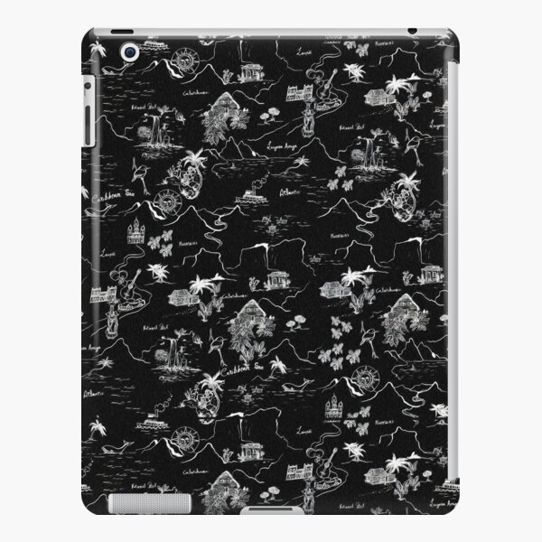 CARIBBEAN iPad Snap Case