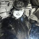 My Aunt Lil(1922-2015) by RobynLee