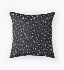 Garden Story part 6 Throw Pillow