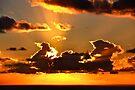 Blazing Sky by Helen Vercoe