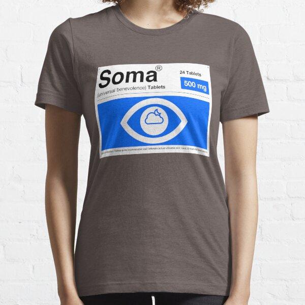 Soma Essential T-Shirt