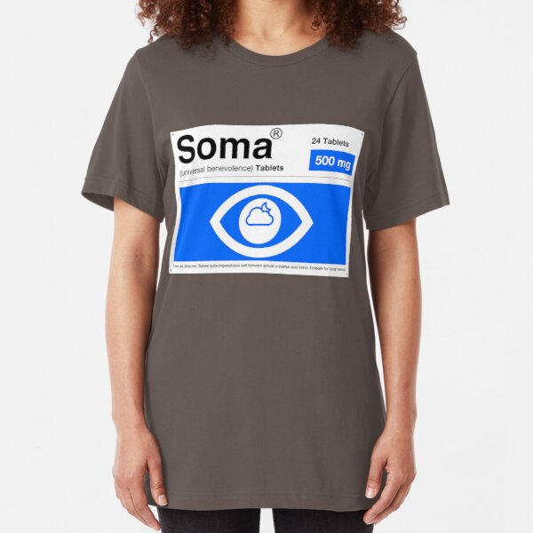 Soma Slim Fit T-Shirt