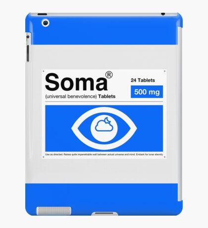 Soma iPad Case/Skin