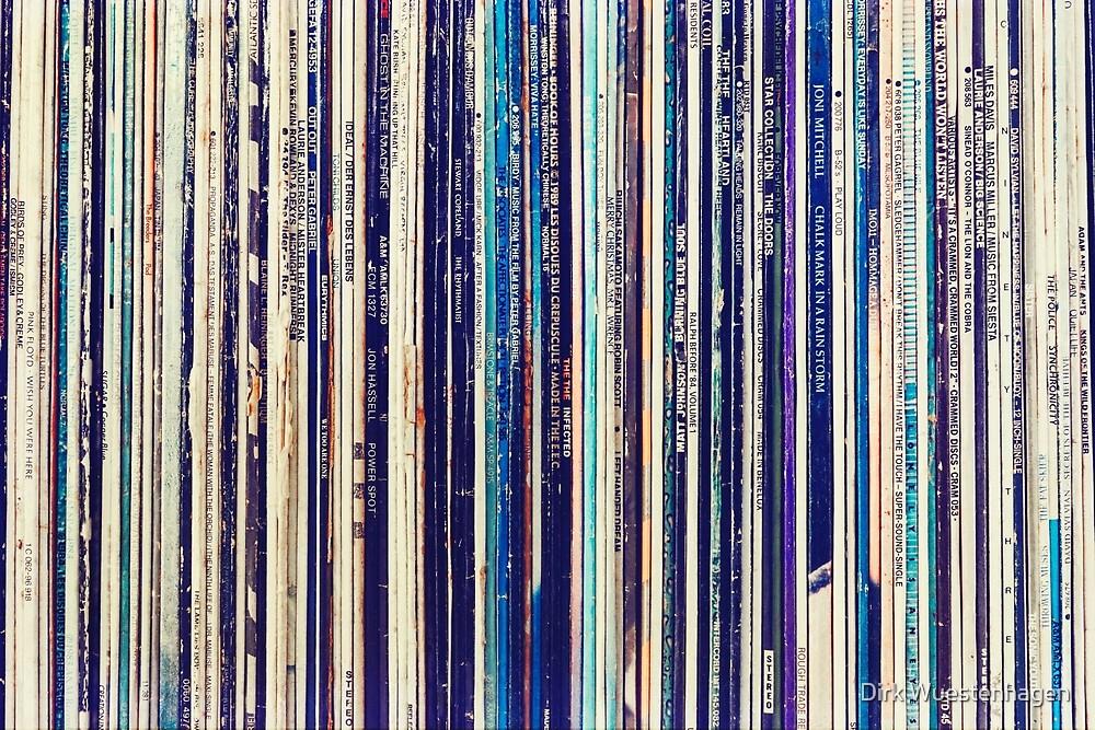 Sounds of Youth by Dirk Wuestenhagen