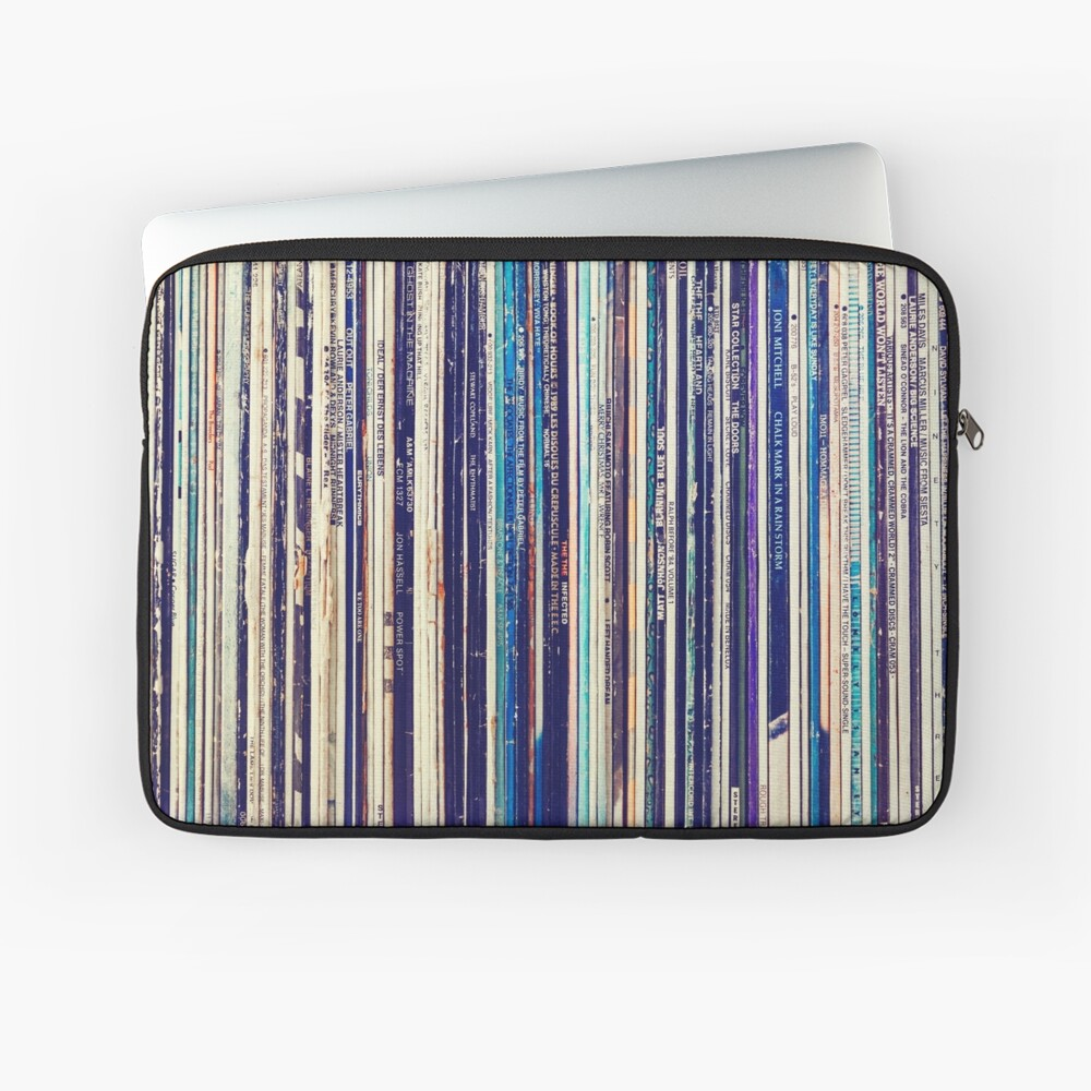 Sounds of Youth Laptop Sleeve