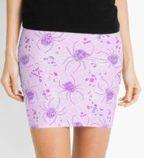 Sugar Spiders Mini Skirt