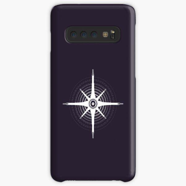 Halo - Solitude [SAMSUNG CASE OPTION] Samsung Galaxy Snap Case