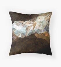 Ngilgi Cave, Yallingup, Western Australia Throw Pillow