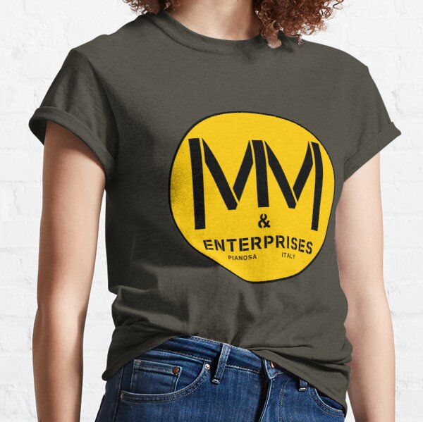 M&M Enterprises - Inspired by Catch-22 Classic T-Shirt