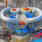 Anchor Lock by Bob Hortman