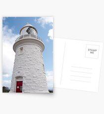 Cape Naturaliste Lighthouse Postcards