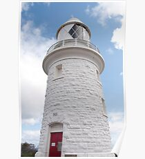 Cape Naturaliste Lighthouse Poster