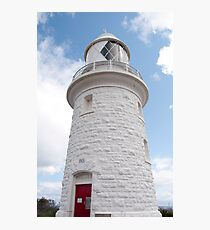Cape Naturaliste Lighthouse Photographic Print