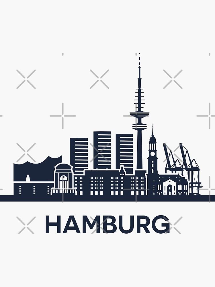 Hamburg by yulia-rb
