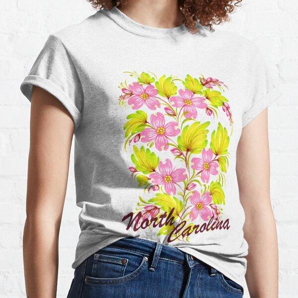 State of North Carolina Classic T-Shirt
