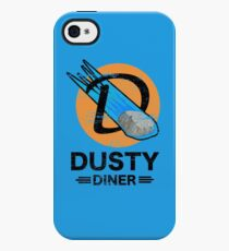 Vinilo o funda para iPhone Dusty Diner Design (Alt)