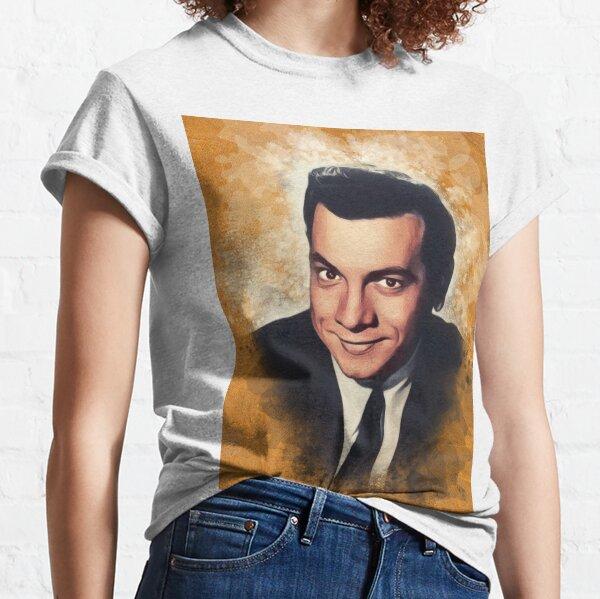 Mario Lanza, Music Legend Classic T-Shirt