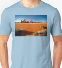 Totem Pole Sands T-Shirt