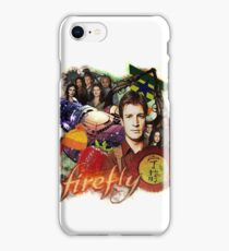 Firefly/Serenity iPhone Case/Skin
