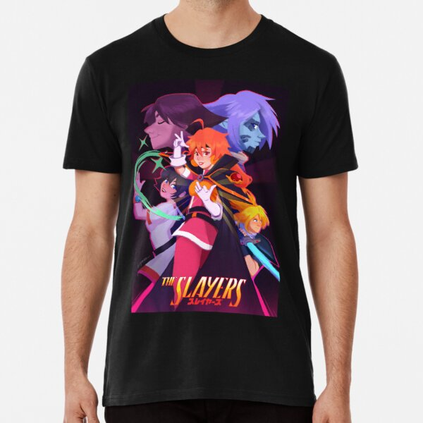 Slayers Premium T-Shirt