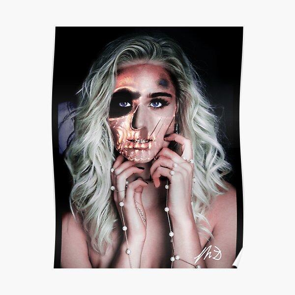 Beauty Broken in Death Poster