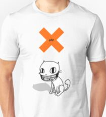 The Judge- Mortis Ghost's OFF T-Shirt