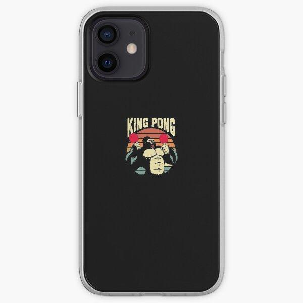 Coque iPhone « Je peux pas j'ai Ping Pong », par Freeyourshirt ...
