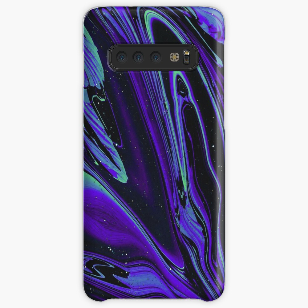 until number = 0 Case & Skin for Samsung Galaxy