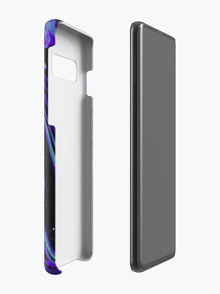 Alternate view of until number = 0 Case & Skin for Samsung Galaxy