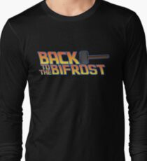 Back to the Bifrost T-Shirt