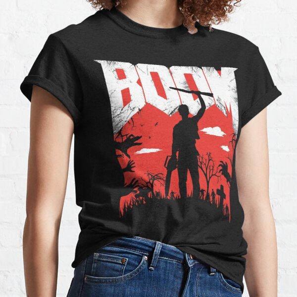 This is my Boomstick! Classic T-Shirt