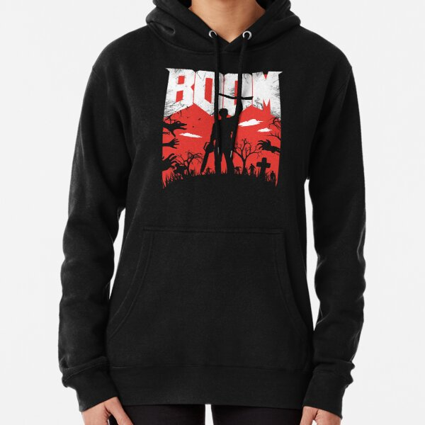 This is my Boomstick! Pullover Hoodie