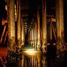 Midnight Under the Pier by socalgirl