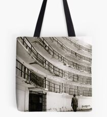 Free to Leave Tote Bag