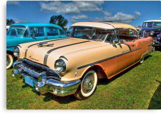 Two-Toned Pontiac by ECH52