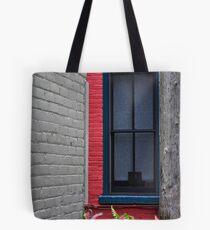 Window Howell Tote Bag
