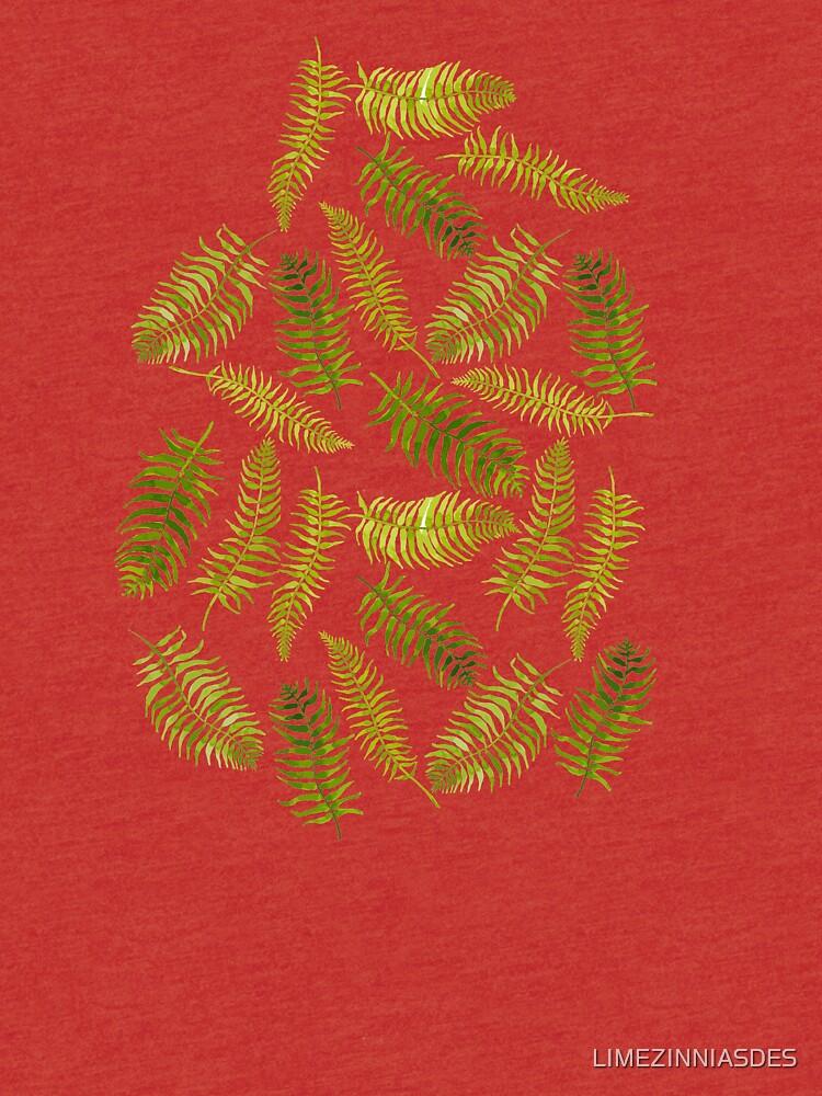 Fern Limelight by LIMEZINNIASDES