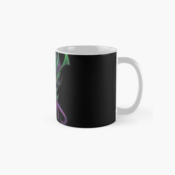 The Evil from Beyond  Classic Mug