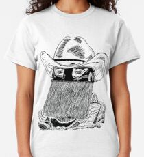 King Of The Rodeo Classic T-Shirt