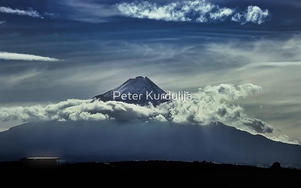 Mighty Winds by Peter Kurdulija