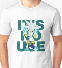 """It's No Use!"" (Ruder Version) T-Shirt"