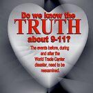 THE TRUTH by Ann Morgan