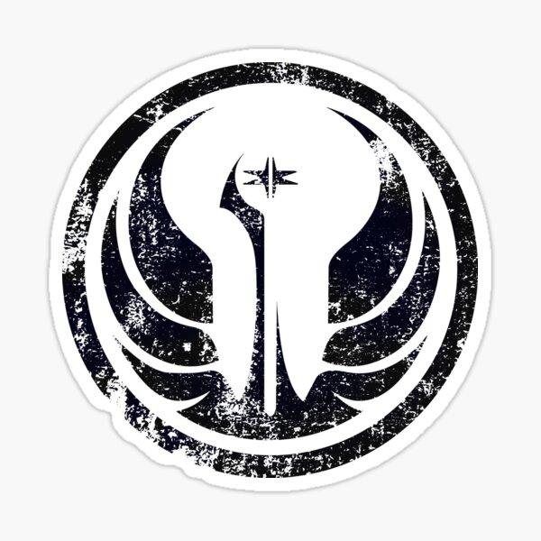 Star Wars Sudadera Distressed Empire Logo