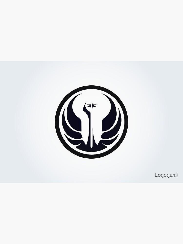 Old Republic Logo by Logogami