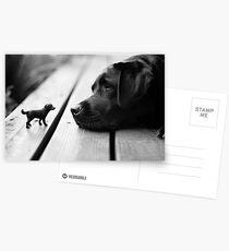 Mini Me Postcards