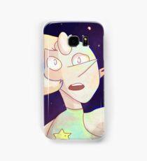Peherl Samsung Galaxy Case/Skin