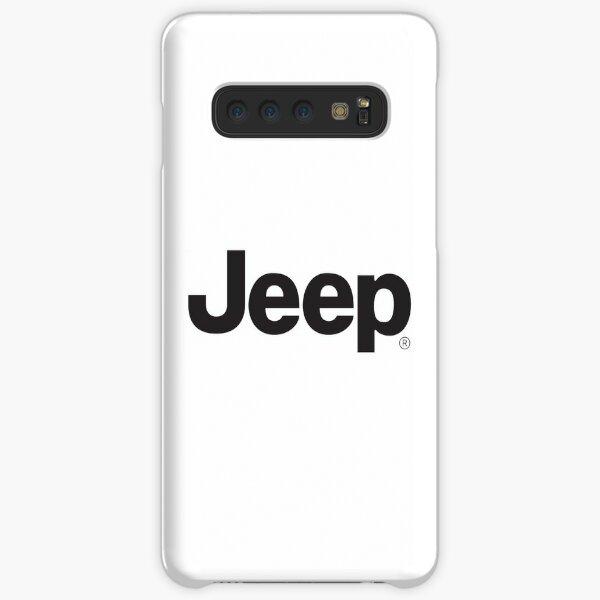 jeep Samsung Galaxy Snap Case